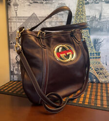 100% Authentic Leather Gucci bag $689.00