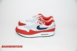 Nike Air Max 1 Usa Quick Strike July 4th Banned Nike Betsy Ross Flag