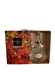 Hennessy Xo Extra Old Cognac 750ml Empty Collectible Bottle Art By Zhang Huan