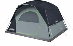 Coleman Camping Tent | 6 Persons Skydome Tent