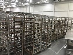 Assorted Oven Rack Oven Racks Hobart Baxter Revent B Style And C Style