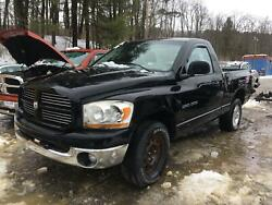 Rear Axle Assembly Dodge Pickup 1500 02 03 04 05 06 07