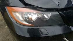 Headlamp Assembly Bmw 328 Series Right 07 08