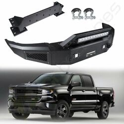 For 2015-2016 Chevy Silverado 2500 Step Front Bumper Standard Protector Pickup