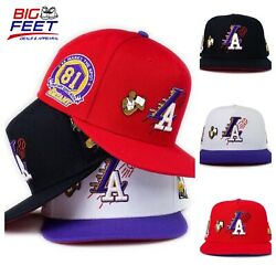 Twnty Two La Lakers Kobe Bryant Limited Edition 8 81point Hat And Pin Collection