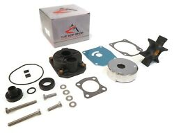 Water Pump Impeller Kit For 1998 Evinrude Johnson 40 55 Hp Outboard Boat Motor