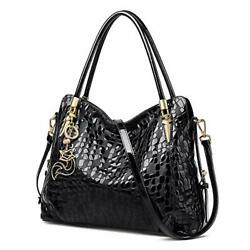 Women Genuine Leather Teacher Bags and Totes for Women Purse and Handbags wit... $147.12