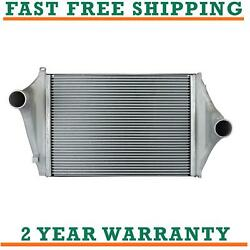 Charge Air Cooler For 03-07 Freightliner Fits Columbia 10.3l 10.8l Free Shipping