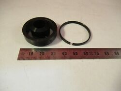 Zeiss Germany Epi Df Attachment Microscope Part As Pictured Andw2-a-59