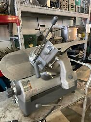Hobart 2712 Automatic 2 Speed Commercial Meat/deli Slicer