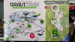 Ravensburger Gravitrax Obstacle Course Interactive Track System - Nib