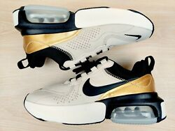Nike Wmns Air Max Verona Running Shoes And039light Orewood Brownand039 Cz3963-100 Size 5.5