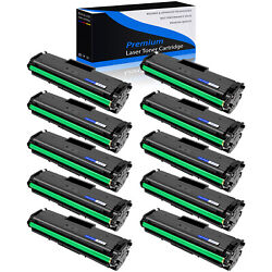 10 Pack Mlt-d111s 111s Toner Cartridge For Samsung 111s Xpress M2020w M2070fw