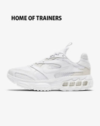 Nike Zoom Air Fire Photon Dust Summit White Girls Womenand039s Trainer All Sizes