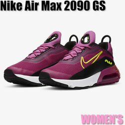 Nike Air Max 2090 Active Fuchsia Womenandrsquos Size 7 5.5y Cz7659-600 New