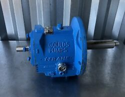 Goulds 56376 Mti I-frame Pump Adapter 3196 Centrifugal Pump New Free Shipping