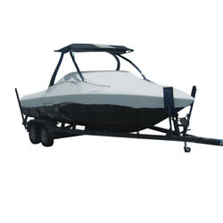 Carver By Covercraft 74522p-10 Carver Performance Poly-guard Specialty Boat C...