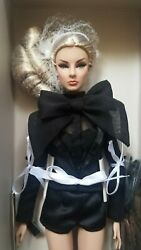 Nrfb Sensuous Affair Giselle Nu Face Gloss 2014 Fashion Royalty Integrity Doll