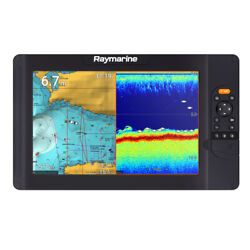 Raymarine E70535-00-csa Element 12 S With Navionics+ Central And South