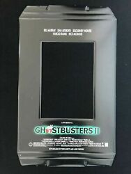 Ghostbusters Ii 3d Lenticular Counter Display