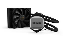 New Be Quiet Pure Loop 120mm Water Cpu Cooling Lga1200/1151/2011/2066 Amd Am4