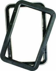 Jr Products Entry Door Window Frame 11021