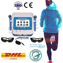 Low Level Laser Therapy Therapeutic Laser Therapy Machine Physiotherapy Laser