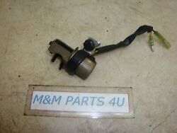 1997 97 98 Mariner 40hp 30hp Magnum Outboard A Electric Solenoid Valve
