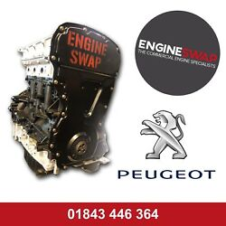 Peugeot Boxer 2.2 Hdi Euro 5 Engine. 4hh / 4hg Engine Code 2012-2016 Fwd