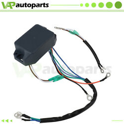 For Mercury Outboard Switch Box Cdi Power Pack 4 9.8 20 Hp 339-6222 A4 A6 A8 A10