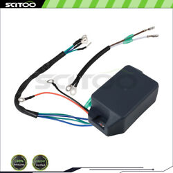 Mercury Outboard Switch Box Cdi For 339-6222 A1 A4 A6 A8 A10 4 9.8 20 Hp