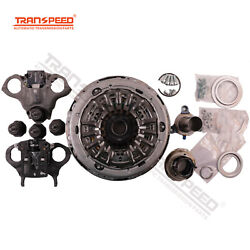 6dct250 Dps6 Transmission Luk Clutch Assy With Fork For Ford Focus Transpeed