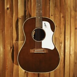 Gibson Cs 60and039s B 25 Brown Top W/anthem