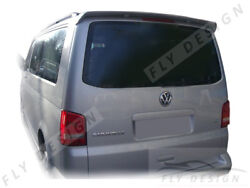Silver Paint Roof For Vw T5 Transporter Van Vehicle Individual To Modify