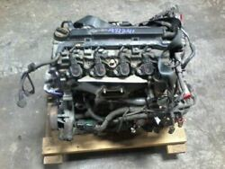 2013 Acura Ilx Engine 53k 2.0l At Free Shipping See Pictures