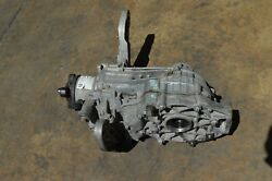 2015 W117 Mercedes Cla45 Amg Rear Differential Diff Carrier Assembly 1763501300