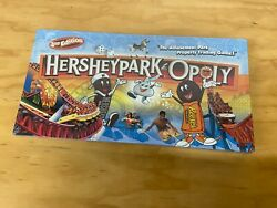 Hersheypark-opoly 3rd Edition - New