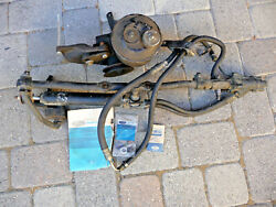 Late 1957 Thunderbird Complete Power Steering Used 1955 1956 55 56 57 Working