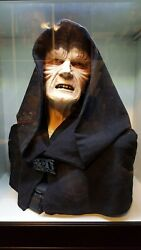 Star Wars 11 Palpatine Sideshow Collectibles Life Size