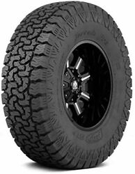 Amp Tires A / T P - Lt265/70r17 121s - 265-7017amp / Ca2 - Sold Individually