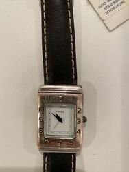 Fossil Unisex Watch Ec-8850 Never Worn In Fossil Tin