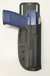 Vltactical Kydex Owb Holster For Handk Mk23 Mark23 With Leather Liningandfree Ship