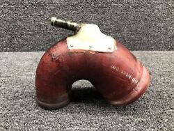 0750646-1 Cessna 182t Airbox Elbow Assy