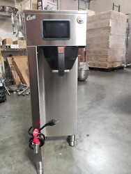 Curtis G4 Single 1.5 Gal. Thermopro Coffee Brewer G4tp2s63a3100