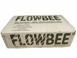 FLOWBEE Haircutting System Sealed Brand New In Box In Hand Free Shipping
