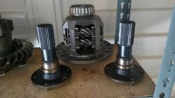 Lola T97 Indy Lights Transmission Parts. New Power Flow Diff.