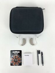 Oticon Vigo Pro Receiver-in-canal Digital Hearing Aids Left And Right