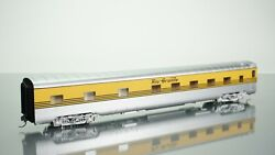 Walthers P-s 10-5 Sleeper Denver And Rio Grande Dandrgw Ho Scale