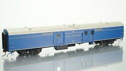 Rapido Baggage Express Louisville And Nashville Ho Scale