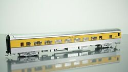 Walthers P-s 64 Seat Coach Denver And Rio Grande Dandrgw Ho Scale